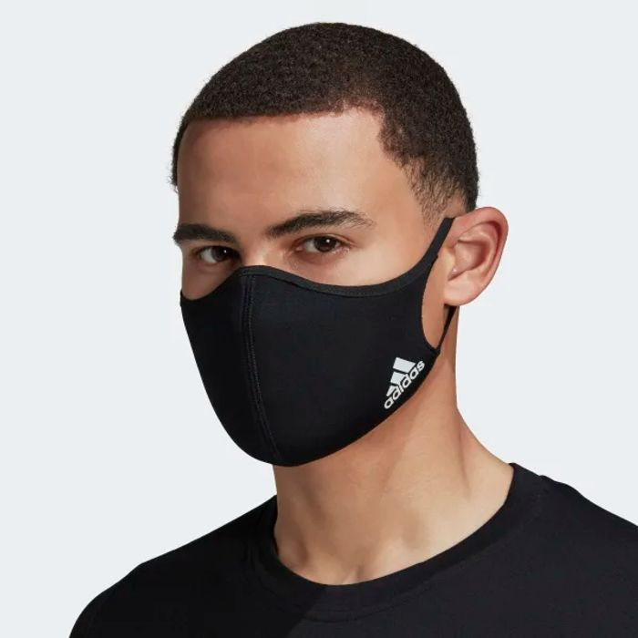 Best Price! FACE COVERS M/L 3-Pack Adidas