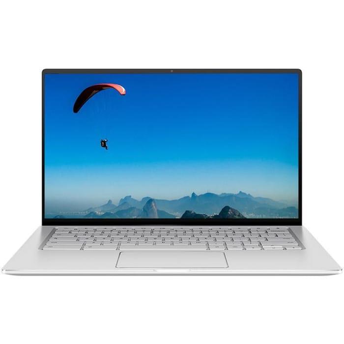 "*SAVE £50* Asus Chromebook Flip 14"" 2-in-1 Chromebook - Silver"
