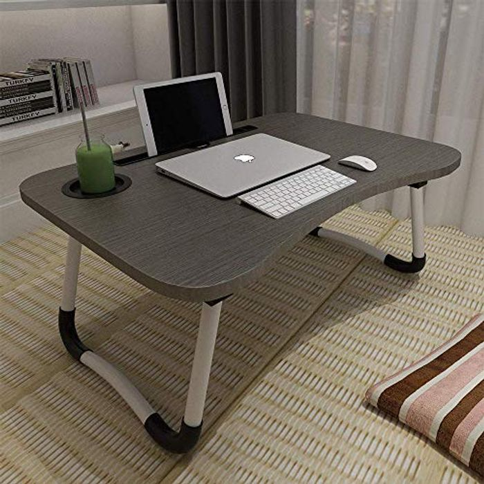 Laptop Desk / Foldable Table - 44% off - Multiple Uses