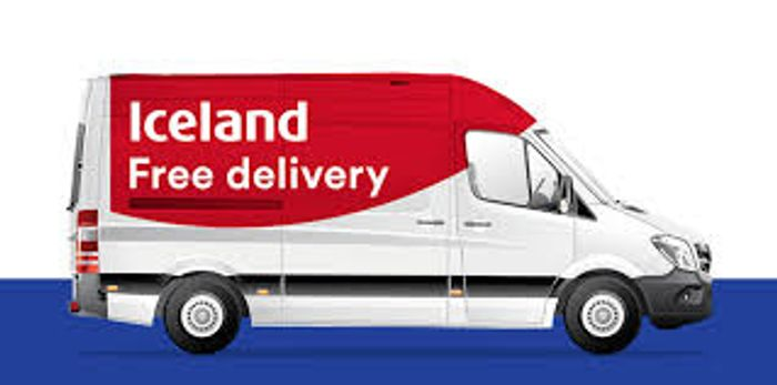 £5 Off £40 Spend at Iceland + FREE Delivery