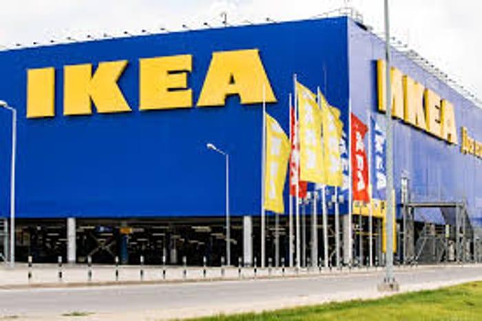 Ikea's Biggest Ever Summer Sale