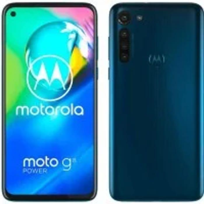 *SAVE £40* Motorola Moto G8 Power 4GB/64GB Dual Sim - Blue