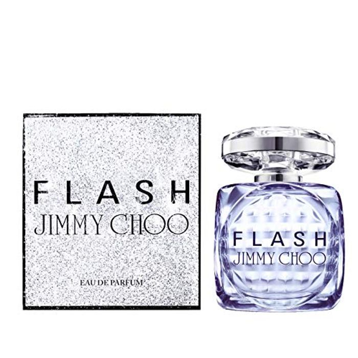 Best Price! ALMOST HALF PRICE! Jimmy Choo Flash Eau De Parfum 100ml