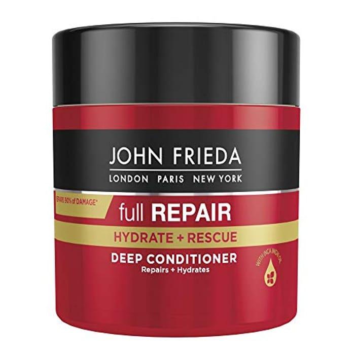 John Frieda Full Repair Deep Conditioner 150 Ml