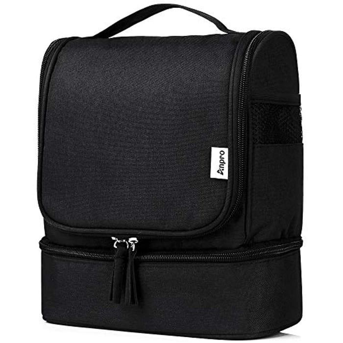 Anpro Travel Wash Bag