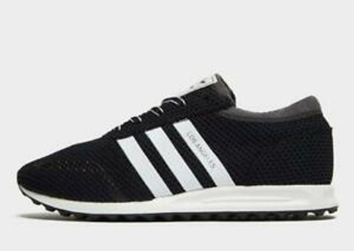 New Adidas Originals Mens Los Angeles Trainers