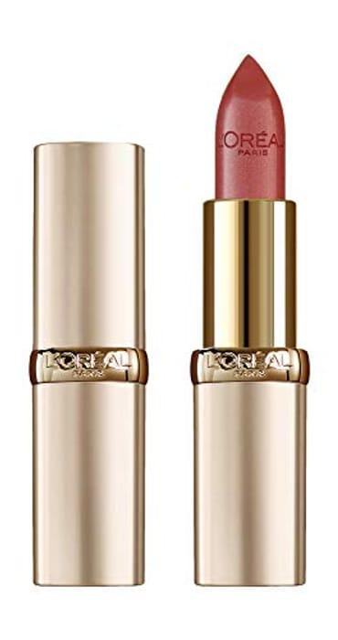 L'Oreal Paris Color Riche Satin Lipstick, 236 Organza
