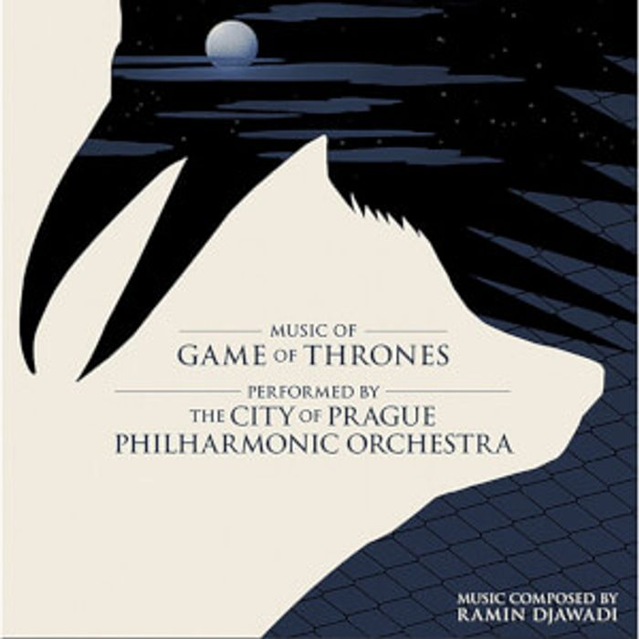 Music of Game of Thrones 2xLP