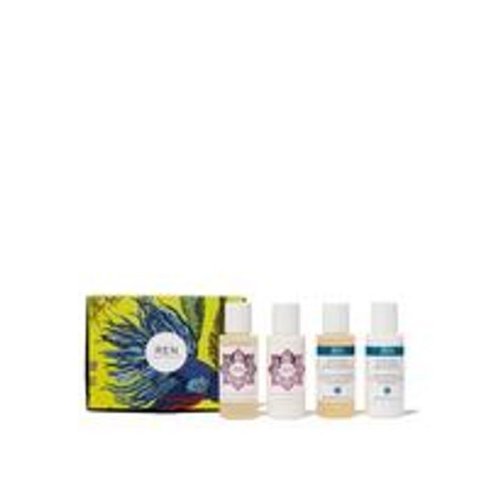 REN Clean Skincare Mini Body Care Favourites Gift Set