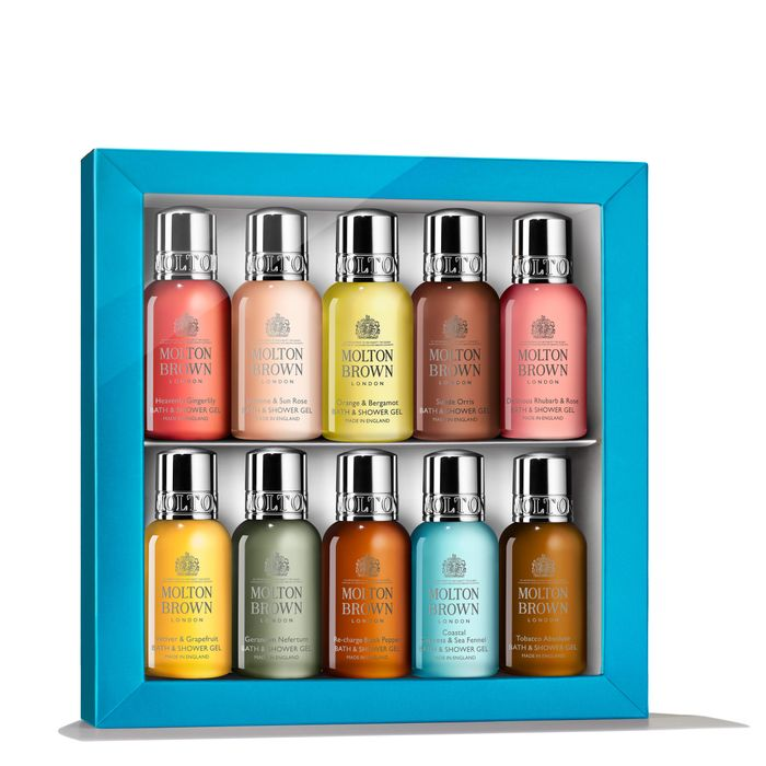 Molton Brown Discovery Bathing Gift Set