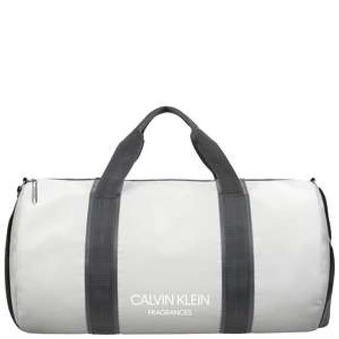 FREE Calvin Klein Gym Bag When You Spend £30 on Calvin Klein Mens Fragrance