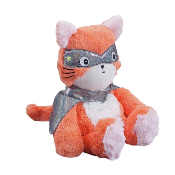 Imagination Station Cat Microwaveable Hottie