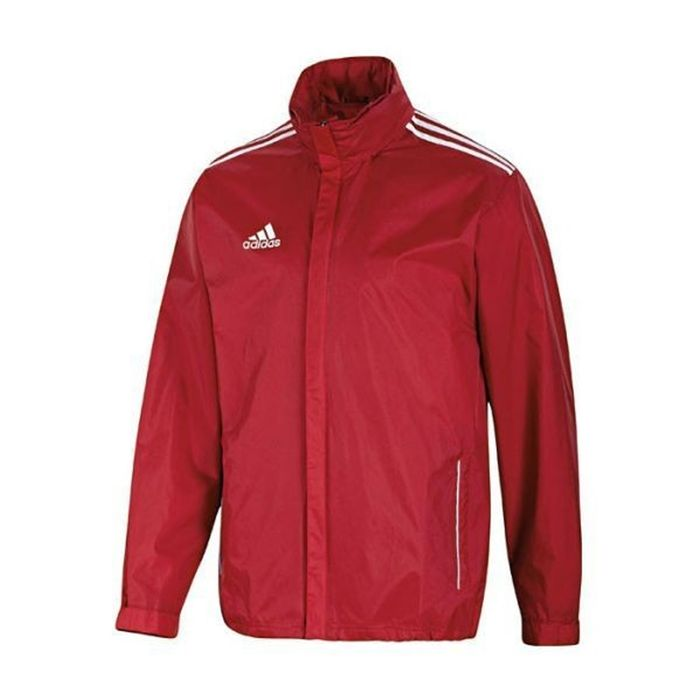 Adidas Core 11 Rain Jacket with 50% Discount!