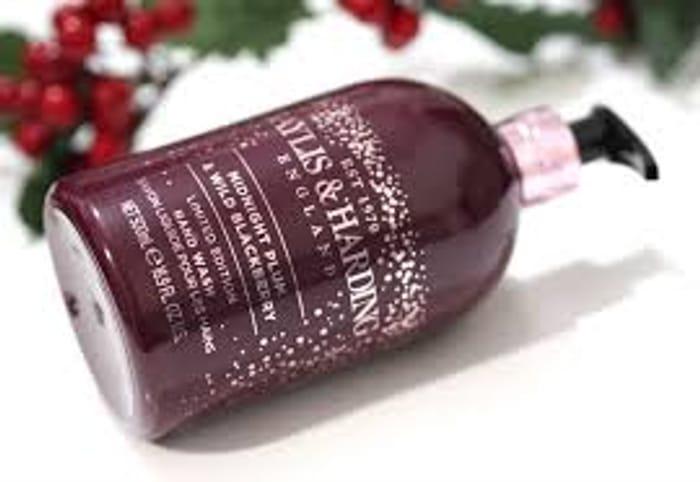 Baylis & Harding Midnight Plum & Wild Blackberry Wash 500ml 3 Varieties