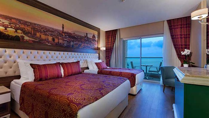 Special Offer - Turkey All Inclusive Holiday for October.