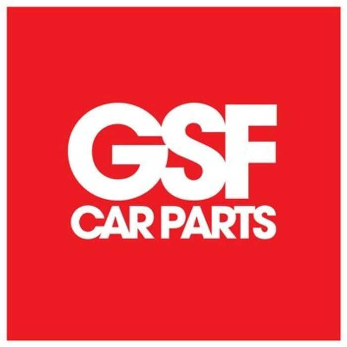 UP to 60% off Selected Car Parts at Gsfcarparts