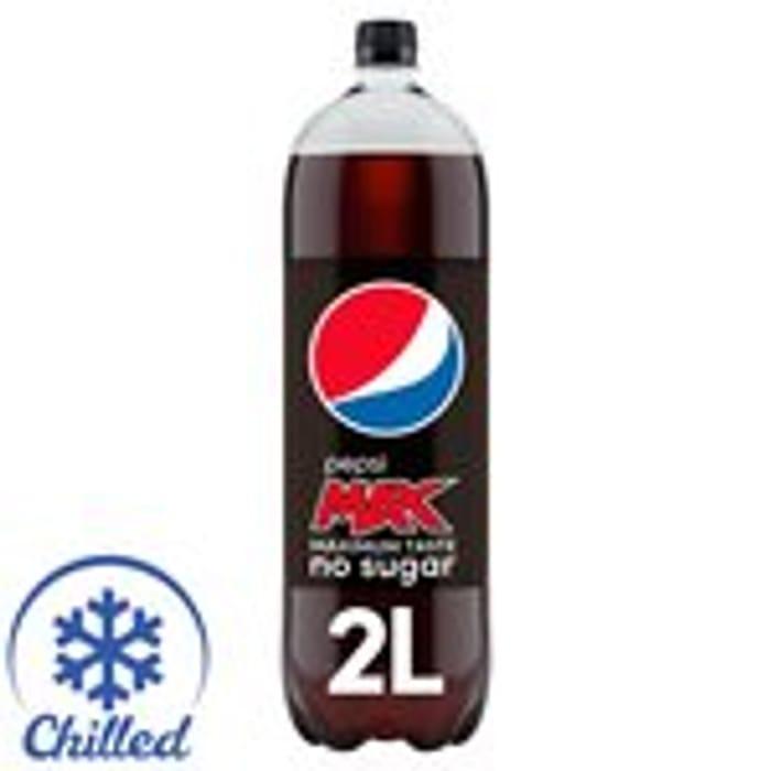 Buy 2 for 3 -Pepsi