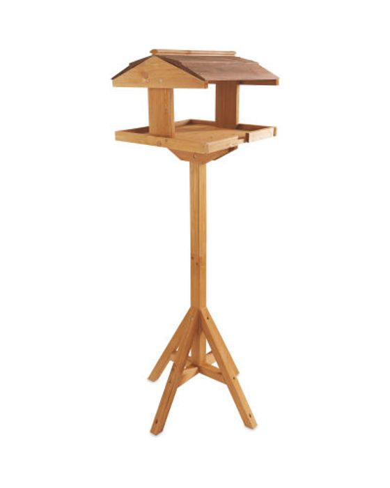 Bird Table Pre Order 19th July £2.95 P&p