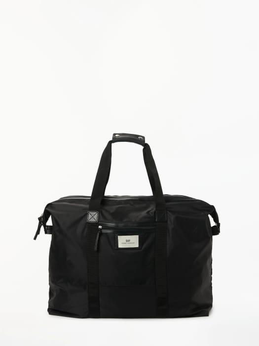 70% Discount- DAY Et Day Gweneth Weekend Bag, Black