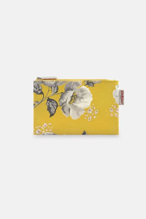 Cath Kidston Zip Purse Down From £8 to £5