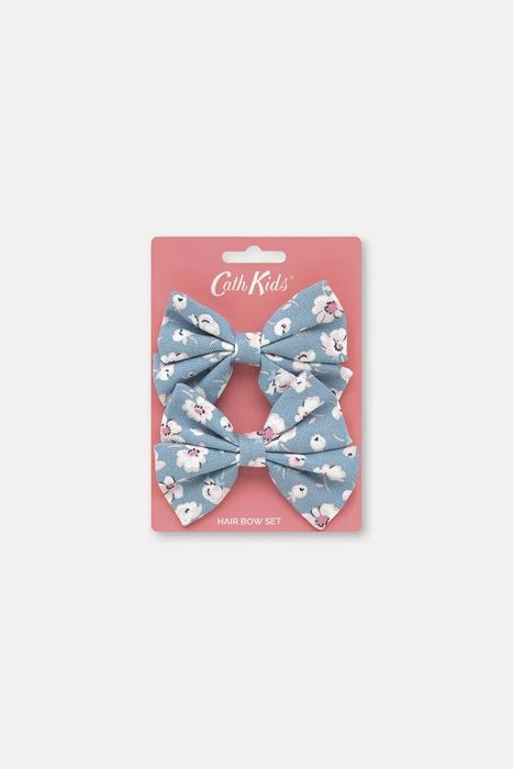 Cath Kidston Kids 2 Pack Bows Down From £8 to £5.5