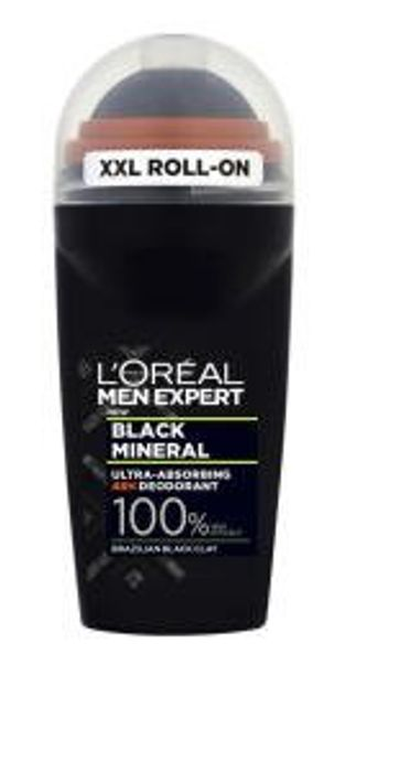 1/2 Price on Selected L'Oreal Mens