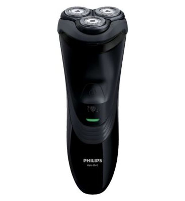 Philips Series 3000 Wet & Dry Mens Electric Shaver AT899/06 with Pop-up Trimmer