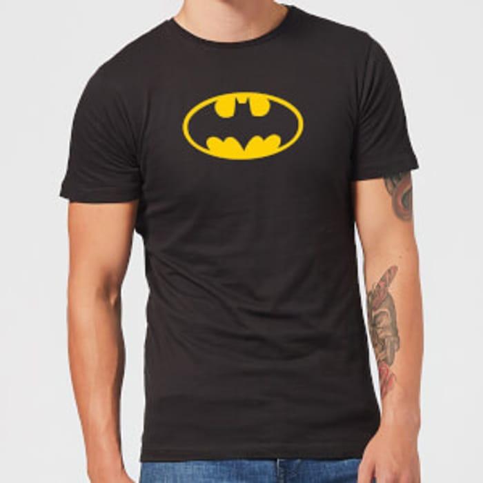 Batman T-Shirt & Mug Bundle - £10.98 Delivered