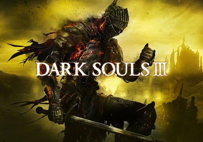 Buy Dark Souls 3 Steam CD Key with Smart