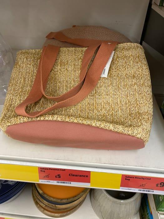 Sahara Personal Cool Bag - Half Price
