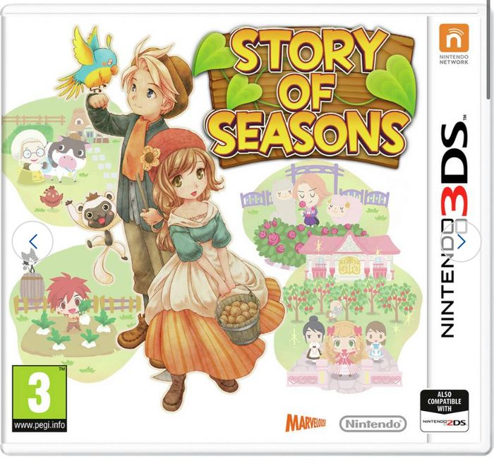 3DS Games from £1.49
