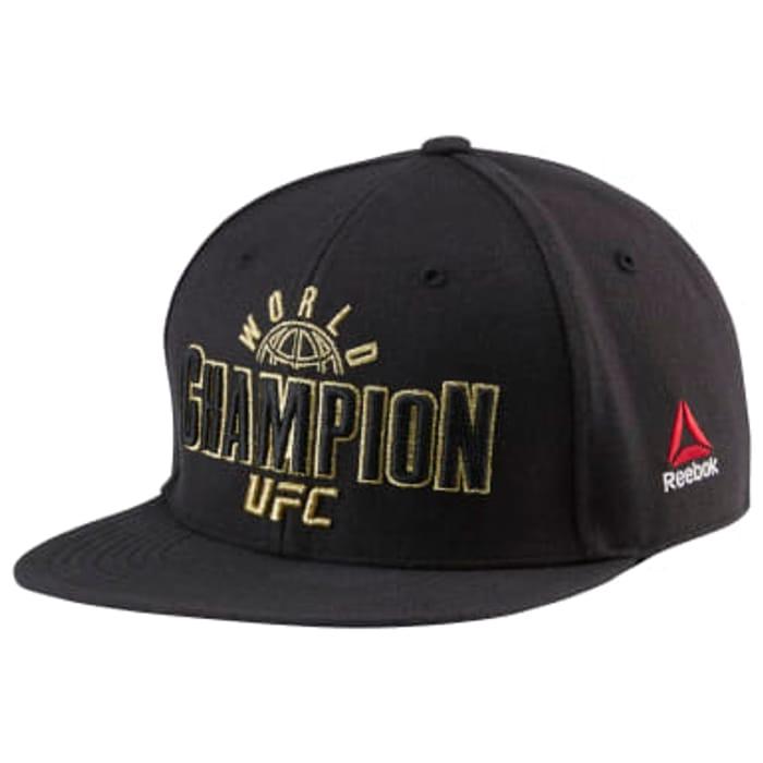 Ufc Champion Cap