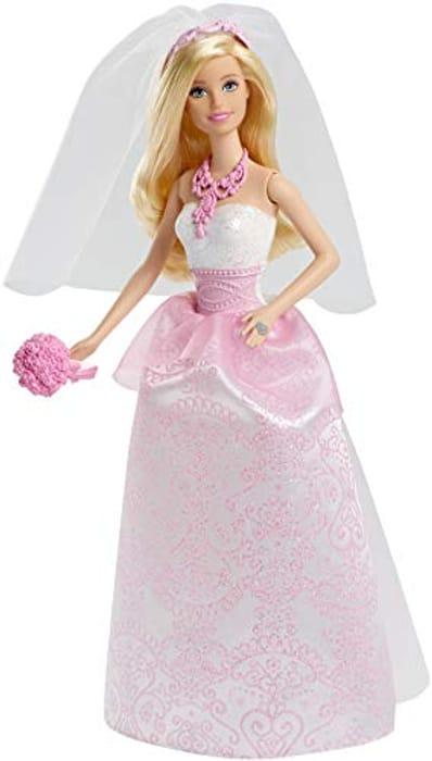 BARBIE Fairytale Bride