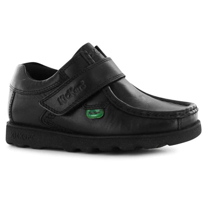 KICKERS Fragma Strap Childrens Shoes - Save £8