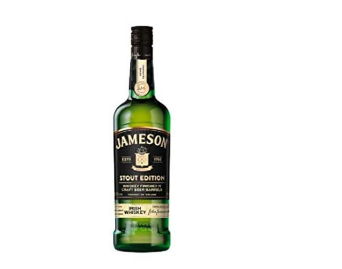 Jameson Caskmates Stout Edition Irish Whiskey, 70cl - Save £7