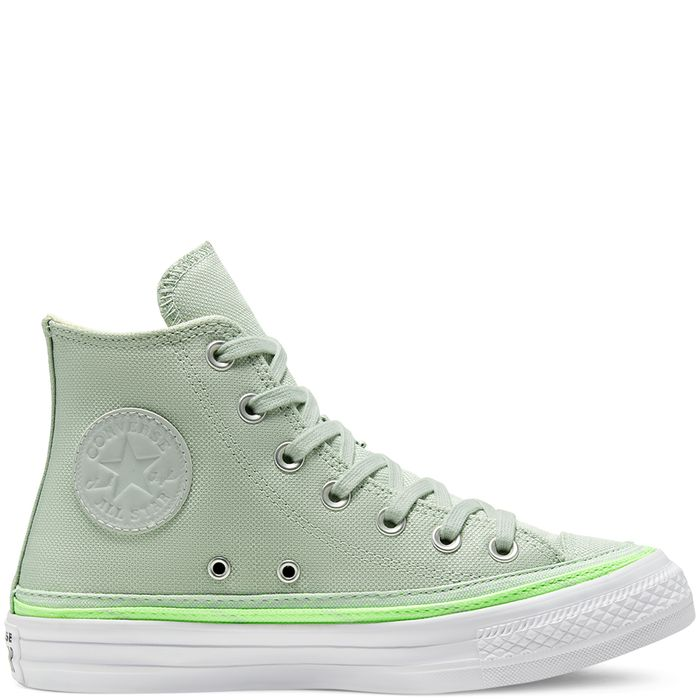 Women's Trail to Cove Chuck Taylor All Star High Top at Converse