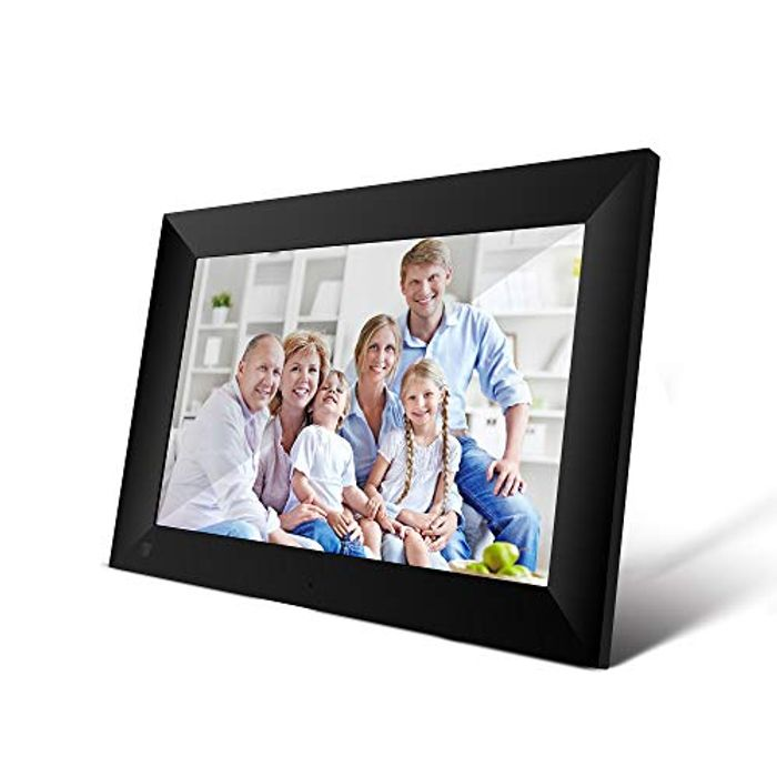 Digital Photo and Video Frame - Save £77.5