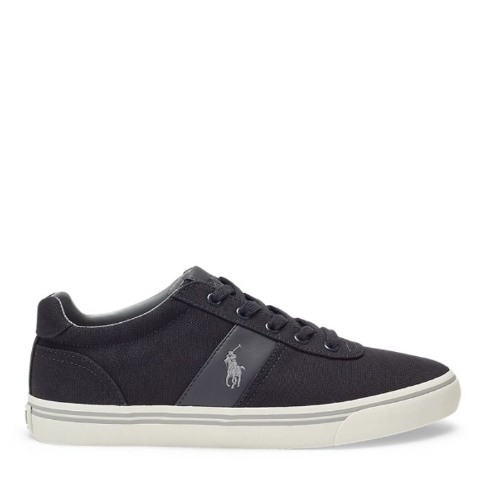 MENS Hanford Canvas Trainer