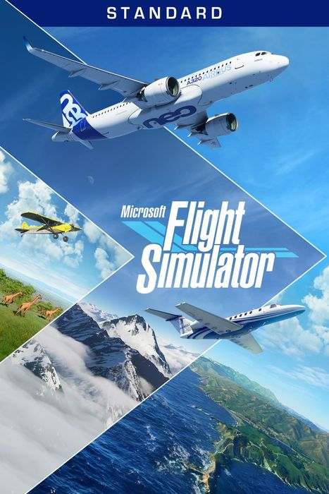 Microsoft Flight Simulator 2020 Available Now