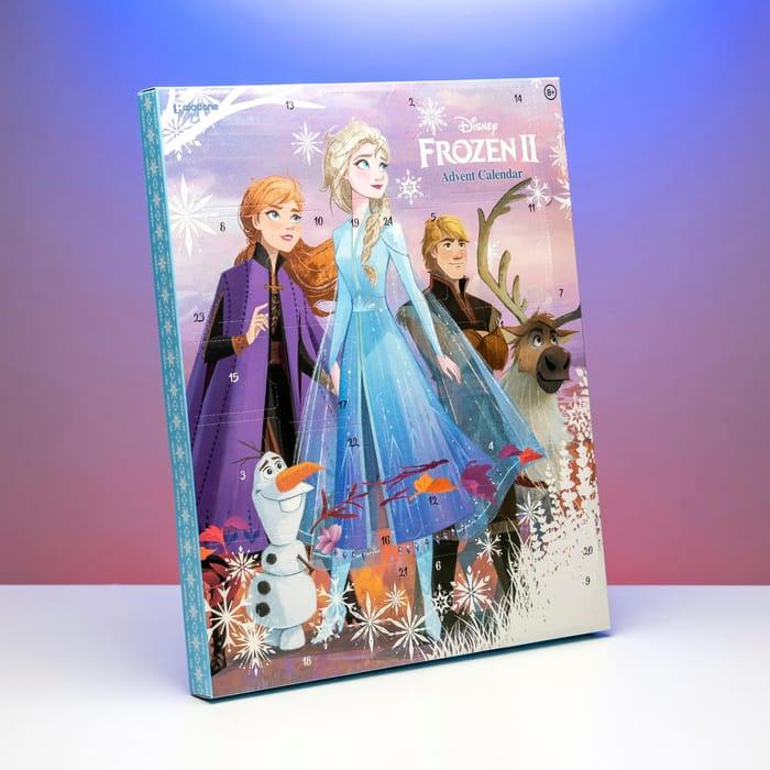Disney Frozen - 24 Door Frozen 2 Advent Calendar