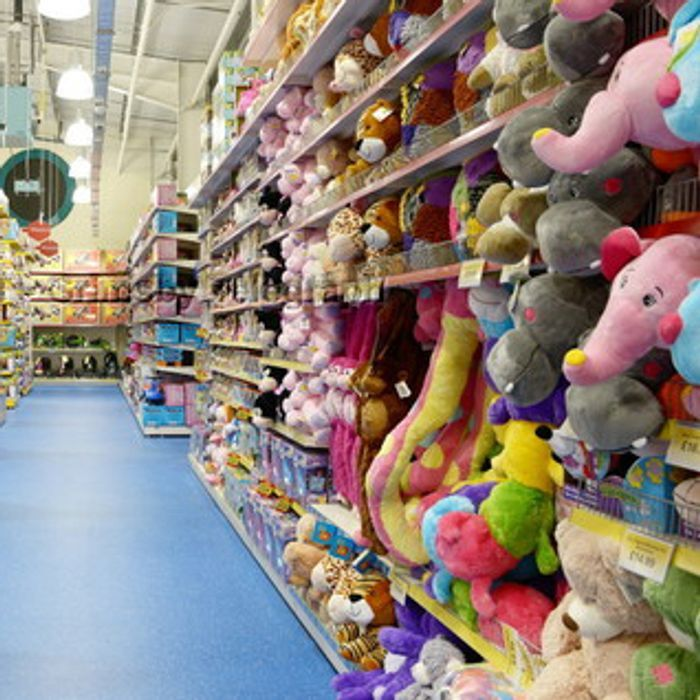 1p Toy Sale + Extra 10% Code - Hand Sanitiser 1p + Over 100 Toys 50p Or Less!