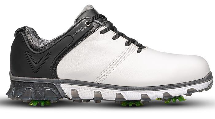Callaway Apex Pro S Waterproof Golf Shoes - under Half Price at Golfonline
