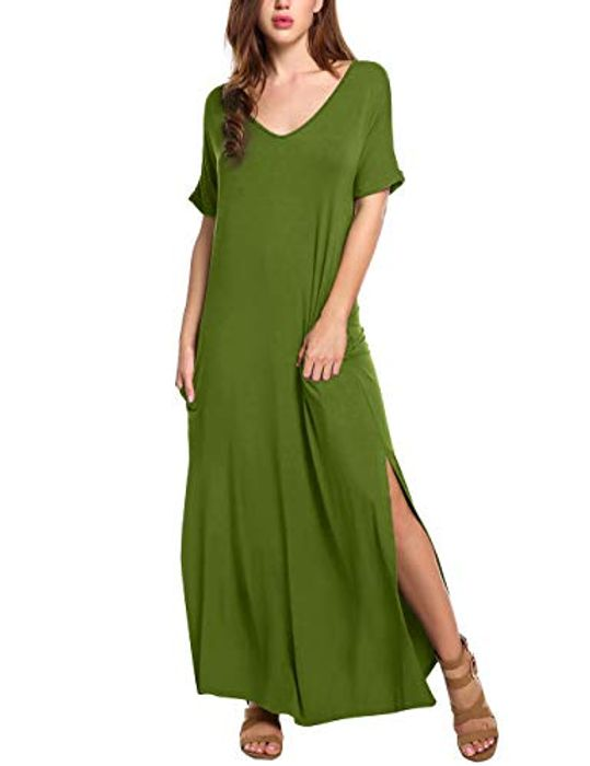 80% off GOORY Women's Casual Dress