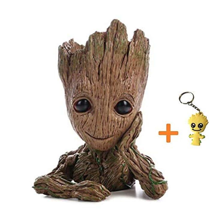 Pawaca Groot Cartoon Flowerpot Baby FREE Delivery