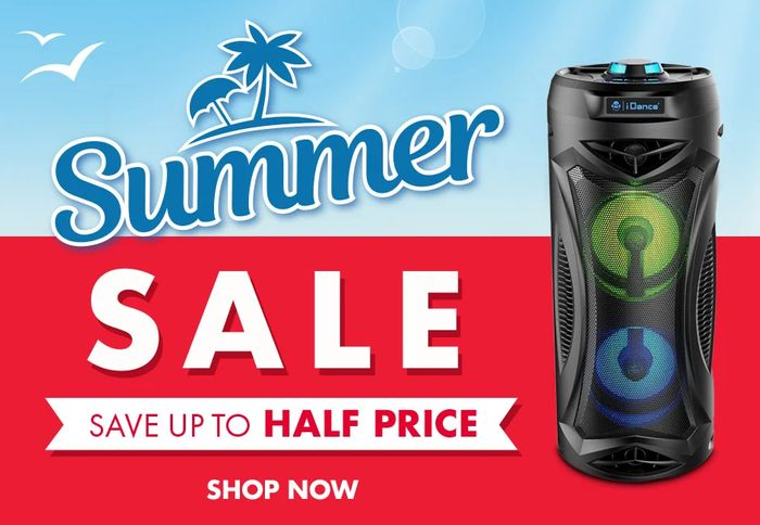 Menkind Summer Sale save up To Half Price
