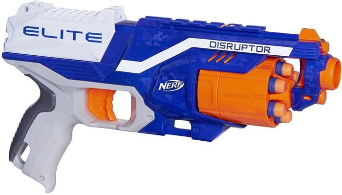 Big NERF Gun - N-Strike Elite Disruptor