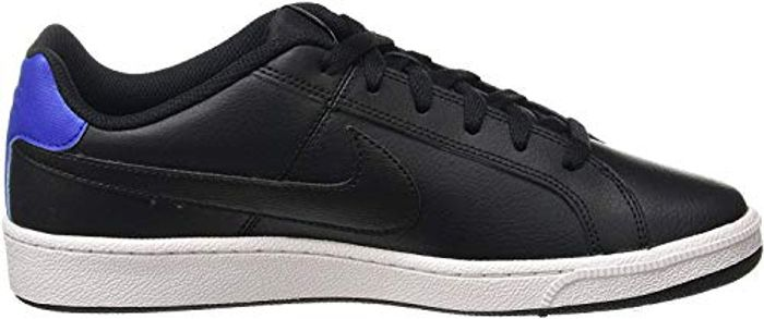 Nike Court Royale Trainers Now £22.40 Sizes 6.5 up to 11 £22.40 at Amazon