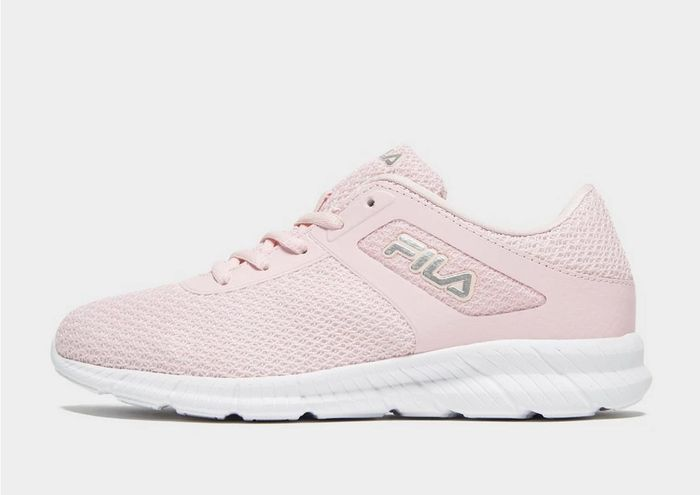 Fila Trainers Woman Down From £40 to