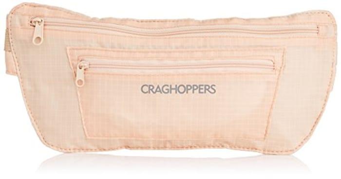 Craghoppers Body Wallet - Beige