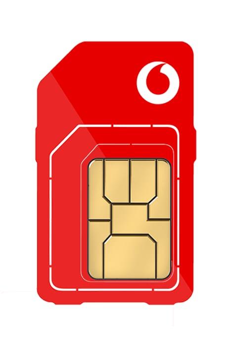 Vodafone 5g Sim Only 60gb Data Unlimited Calls Texts 11 After Cashback At Affordablemobiles Co Uk Latestdeals Co Uk